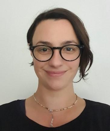 Ana Čizmić Grbić, ass.
