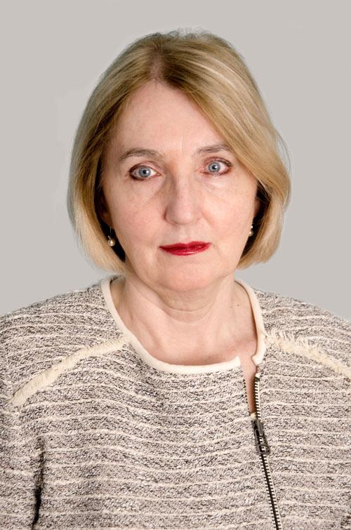 Kristina Beck Kukavčić