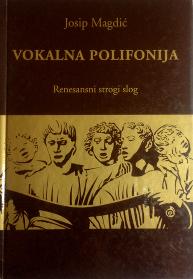 Josip Magdić - Vokalna polifonija