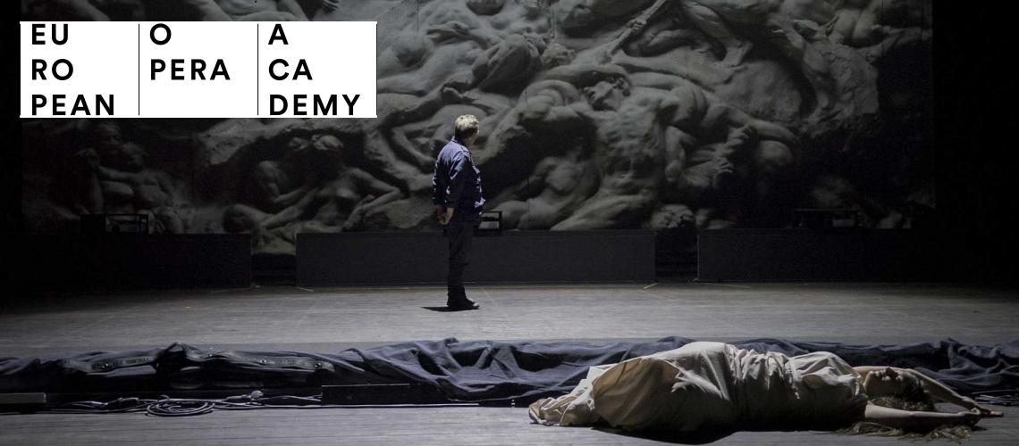 Muzička akademija Sveučilišta u Zagrebu dio je projekta European Opera Academy
