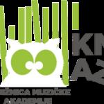Logotip knjižnice MA