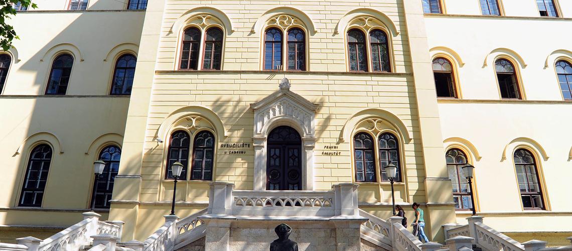 Sveučilište u Zagrebu objavilo kvote i natječaj za upis u 1. godinu studija