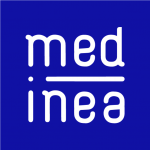 Projekt Medinea - logotip